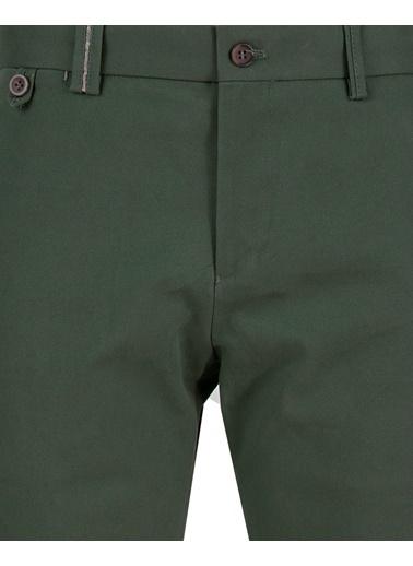 Damat Pantolon Haki